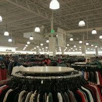 nordstrom rack discount store