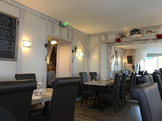 le bistrot des barrieres nearby dieppe