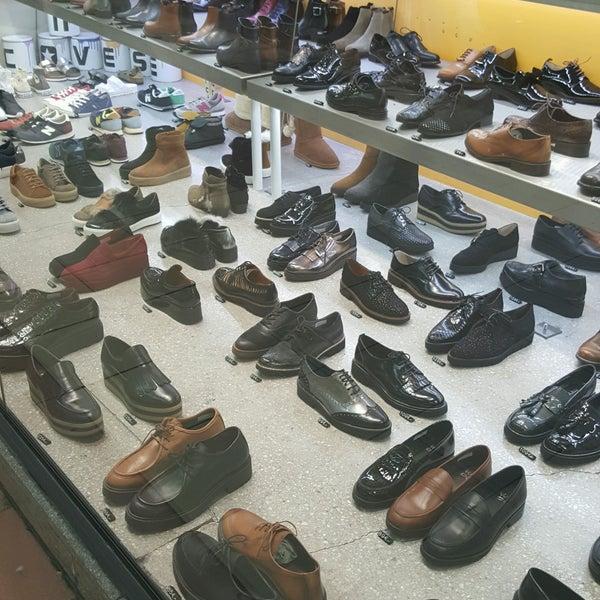 sabrina magasin de chaussures a reims