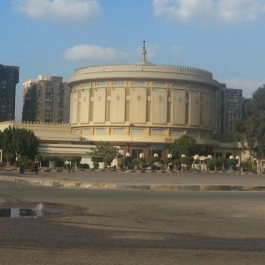 Photos At 6th Of October Panorama بانوراما حرب اكتوبر Museum