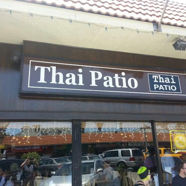 thai patio los feliz 72 tips from