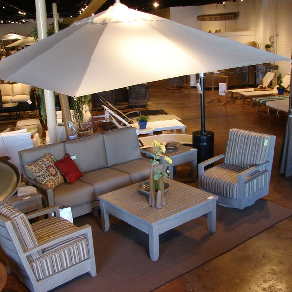AuthenTEAK Outdoor Living - Furniture / Home Store in Atlanta on Outdoor Living Shop id=97466