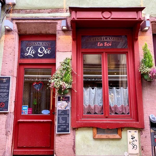 restaurant la soi 7 tips from 98 visitors