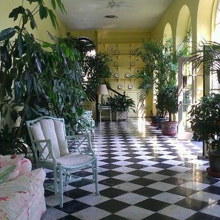 photos at conestoga house and gardens