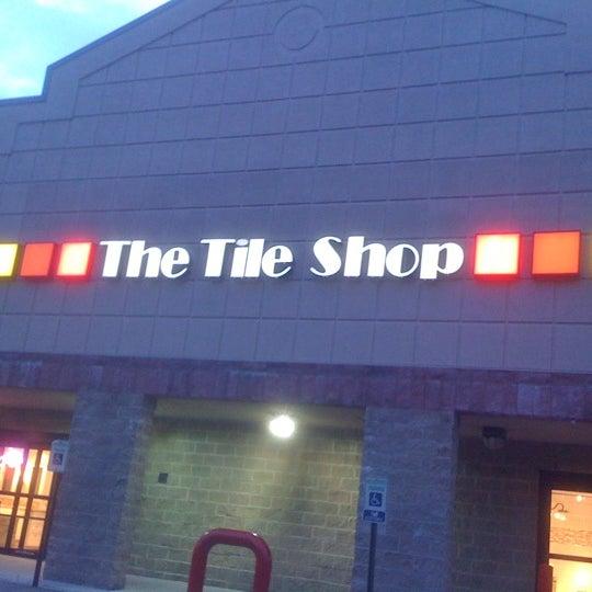 the tile shop 423 central park ave