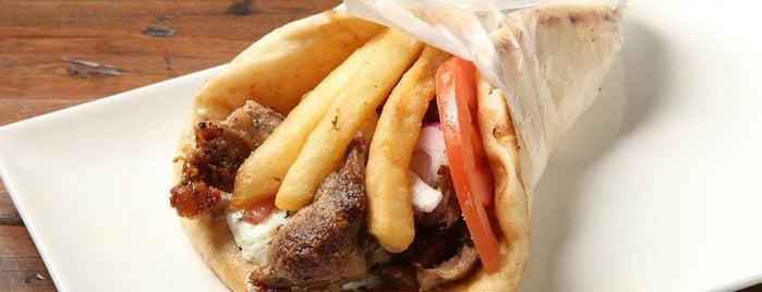 Greek Restaurant 6th Ave Park Slope