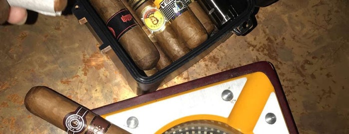 Buena Vista Cigar Club is one of The 15 Best Places for Cigars in Los Angeles.