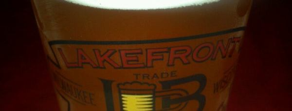 The 15 Best Places for Craft Beer in Milwaukee