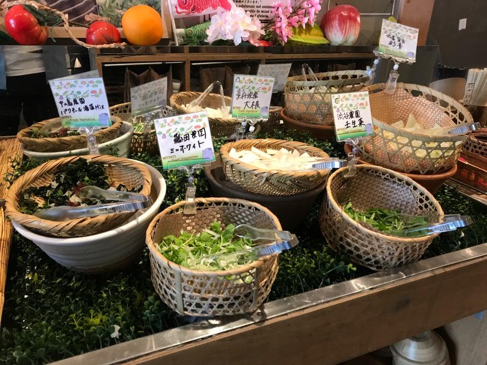 【京都吃到飽】燒肉,和食,野菜都盡情享用,無限狂吃的快感就在懶人包裡! | Compathy Travel Magazine線上日本 ...