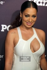 LALA ANTHONY'''POWER'' at ''Power'' Premiere at Best Buy Theatre w.44st 6-2-2015 John Barrett/Globe Photos 2015