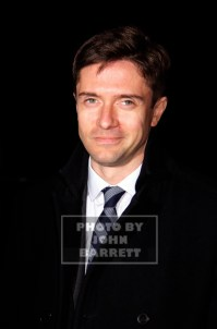 TOPHER GRACE at the Independent FilmMaker project's 25th Gotham Independent film awards at Cipriani wall st 11-29-2015 John Barrett/Globe Photos 2015