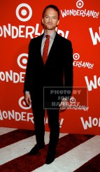 NEIL PATRICK HARRIS Target host a event to kick off Target Wonderland at 70 10th ave 12-7-2015 John Barrett/Globe 2015