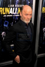 ED HARRIS at NY Premiere of ''RUN ALL NIGHT'' AT AMC Lincoln Square 3-9-2015 John Barrett/Globe Photos 2015