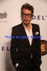 DAVID JOHANSEN at Martin Scorsese Honored with Friars Club coveted entertainment Icon award at Cipriani Wall street 9-21-2016 John Barrett/Globe Photos 2016