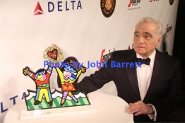 MARTIN SCORSESE at Martin Scorsese Honored with Friars Club coveted entertainment Icon award at Cipriani Wall street 9-21-2016 John Barrett/Globe Photos 2016