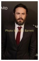 CASEY AFFLECK at National Board of Review Gala at Cipriani East 42street 1-4-2017 John Barrett/Globe Photos 2017