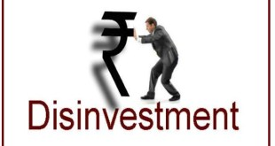 Government Will Raise 1.75 Lakh Crores From Disinvestment, Know What?_Image Source Google