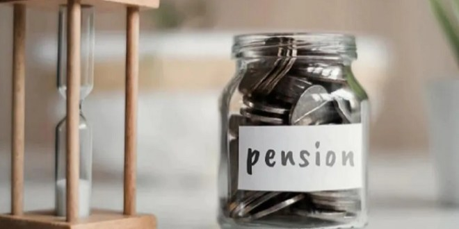 Pension Seva - People Investing Heavily In Nps, Apy, Pfrda Assessments Exceed 6 Trillion_Pic Credit Google