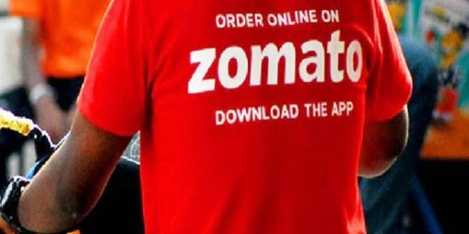 Zomato Share Price - Excellent Listing Of Zomato, Market Closed In Green Mark After Volatility_Pic Credit Google