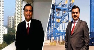 Business Hours News - Preparing To Challenge Reliance Directly! Now Adani Group Has Entered This Business_Pic Credit Google