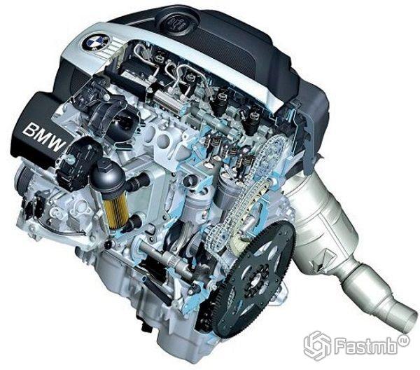 Vezérműtengely nélküli motor