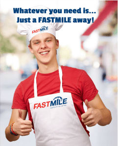 FASTMILE chef