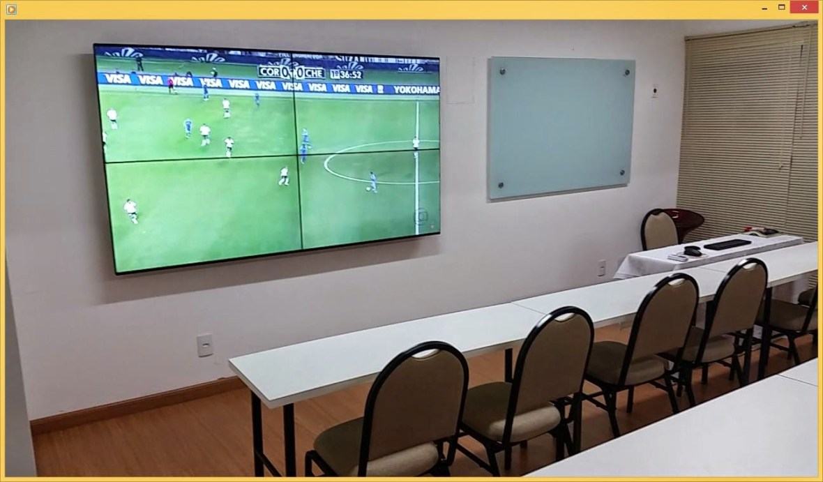 aluguel de auditório em brasilia df
