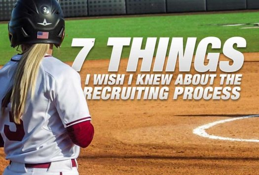 7 Things I Wish I knew About the Recruiting Process