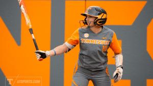University of Tennessee Softball Program