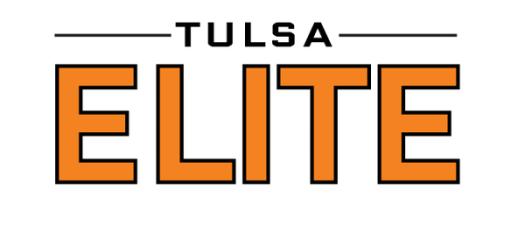 Tulsa Elite Logo