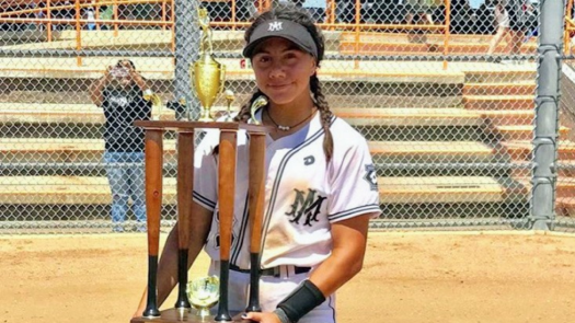 Alexa Rosales 2023 Utility Athletics Mercado Greg-Tidd