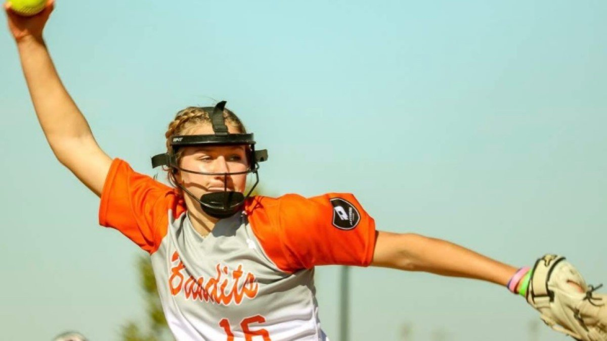 Sage Mardjetko 2023 16U Beverly Bandits Conroy Wind Up