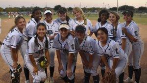 Texas Dirt Divas Tournament Photo