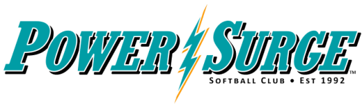 Power Surge Logo