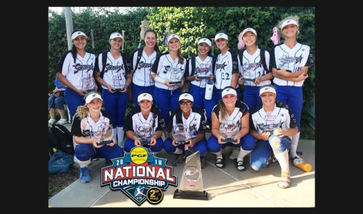 Karolyn Glover & Sorcerers at PGF - 2nd Place