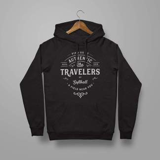 Softball Travelers - Softball Hoodie