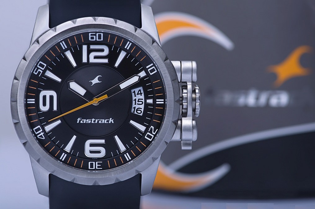 Fastrack Gents Watch Price list in Bangladesh