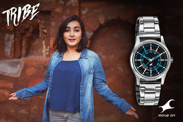 Top 5 Fastrack Women Watches
