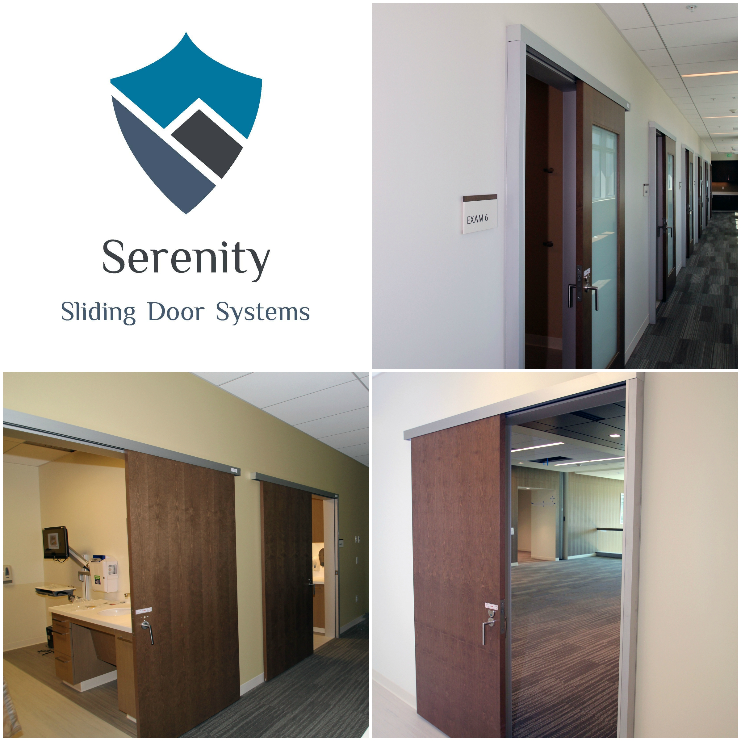 Sliding Barn Door Systemscolorado Springs Coserenity Sliding Door
