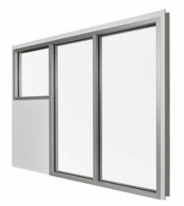 aluminum-frame-systems-colorado springs, co_Fastrac Building Supply