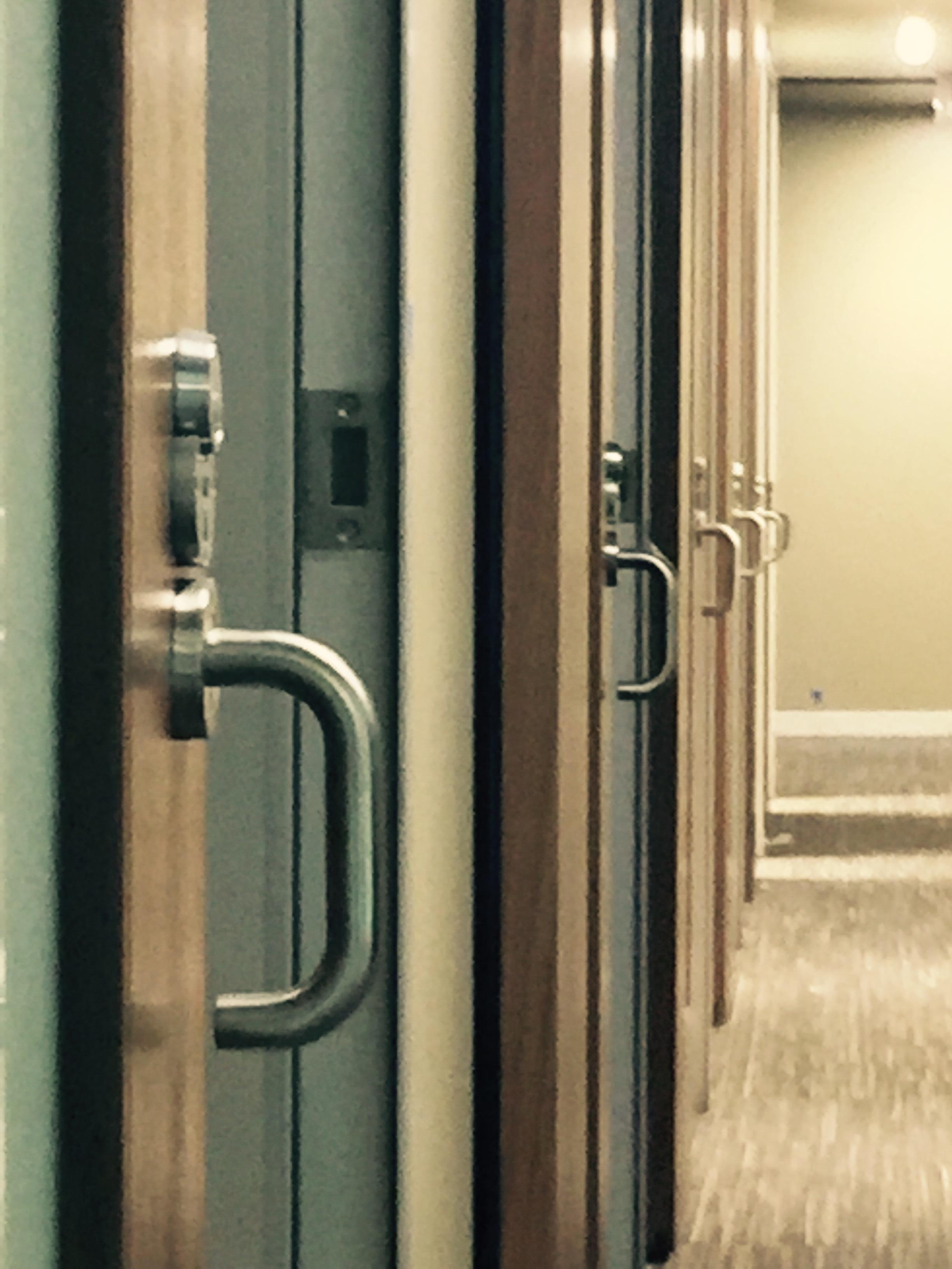 Sliding Door Systems Commercial Colorado Springs, Co_Serenity Sliding Door  Systems (19)