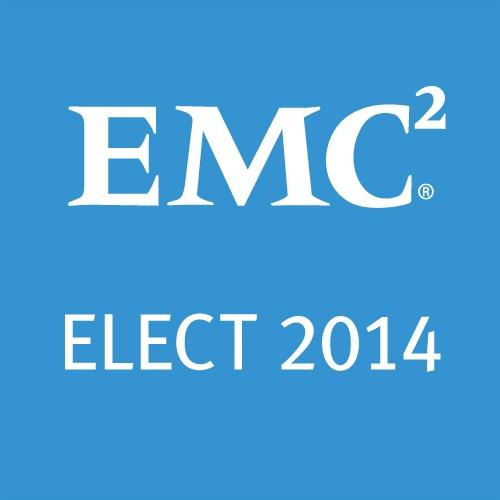 EMC Elect 2014
