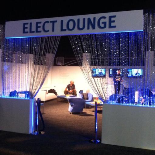 EMC World 2014 EMCElect