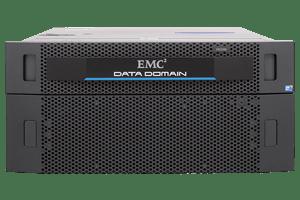 Data Domain DD2500