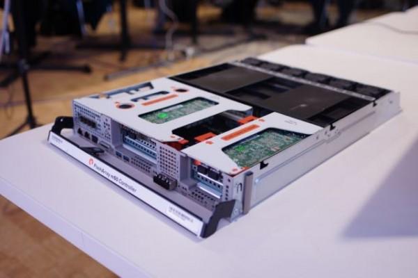 Pure Storage modular hardware