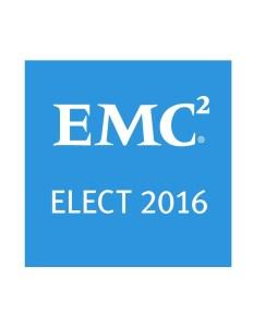 EMC Elect 2016