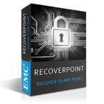 RecoverPoint box