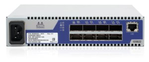 Isilon Infiniband switch 8 port Mellanox