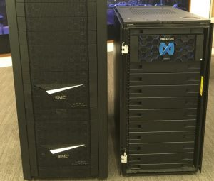 Storage Field Day 14 VMAX and XtremIO X2