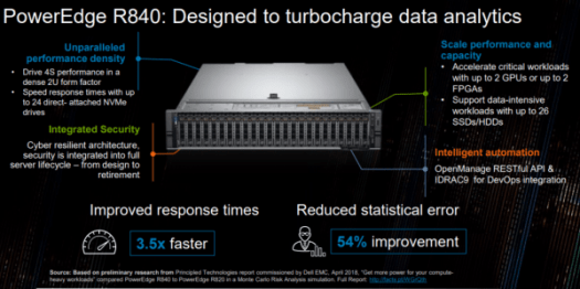 PowerEdge R840